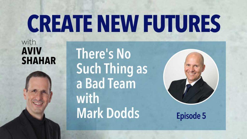 Mark Dodds