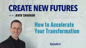 How to Accelerate Your Transformation