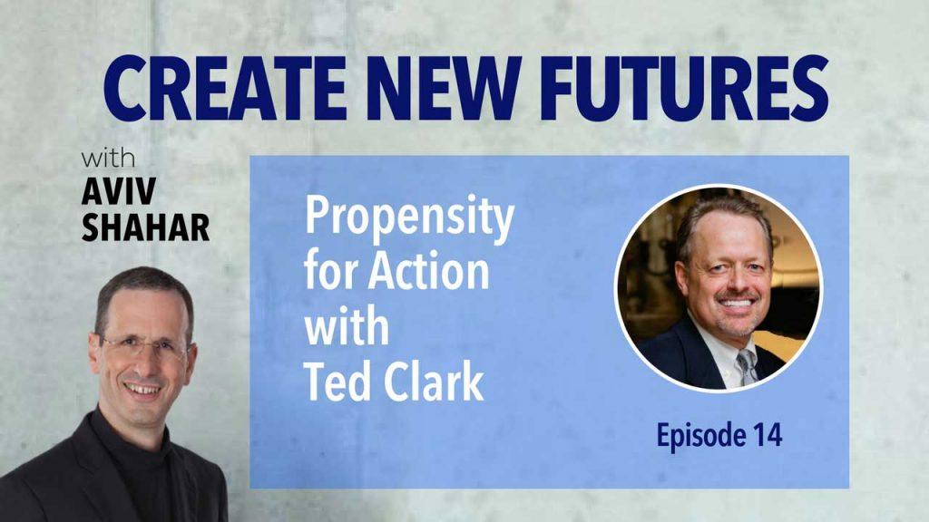 Ted Clark