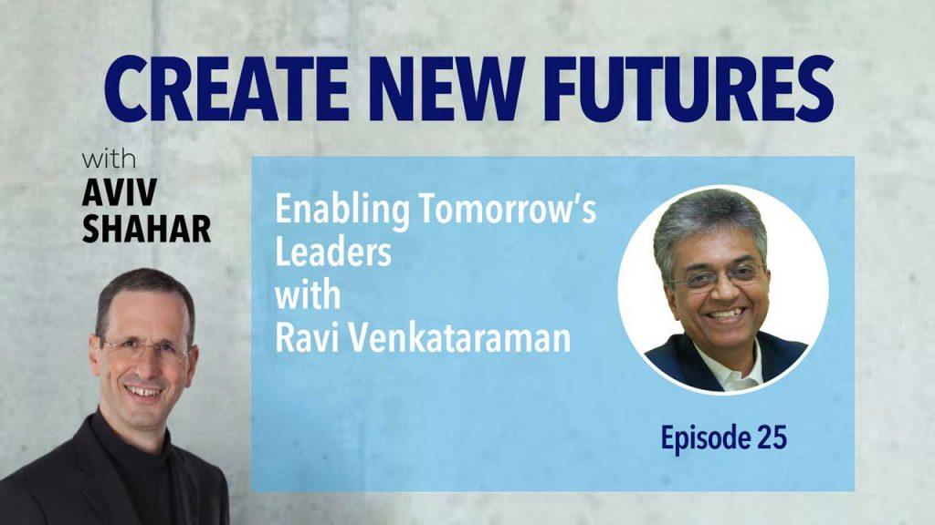 Ravi Venkataraman