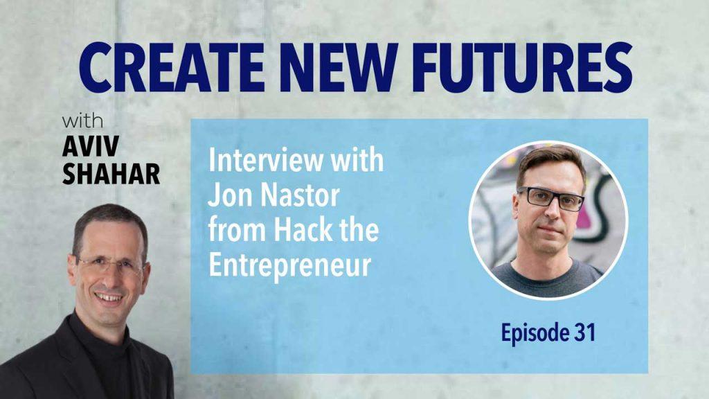 Jon Nastor