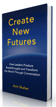 New Book Release: Create New Futures