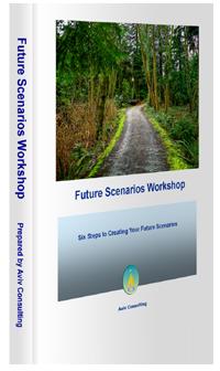 Book 1: The Future Scenarios Workbook