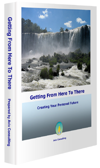Book 2: Getting From Where you Are to Where you Want to Be