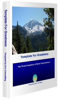 Book 3: Template For Greatness