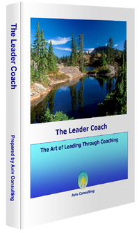 Book 4: The Leader Coach